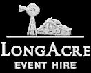 Longacre Event Hire // Rustic Event Hire Specialists